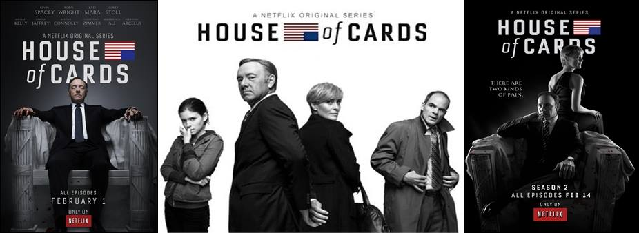 House of Cards!