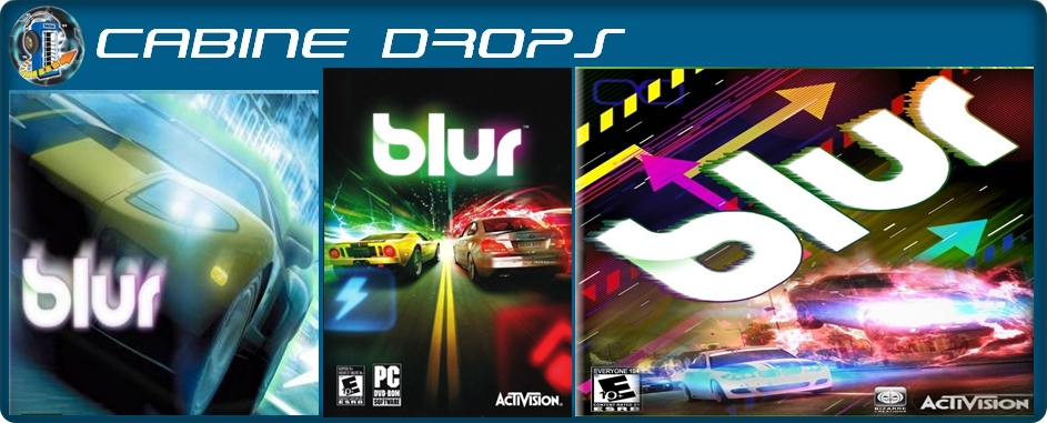 Cabine Drops: Review BLUR!